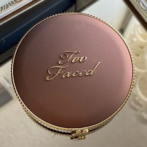 *NEW* Too Faced milk chocolate Soleil